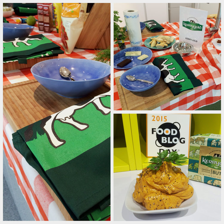 Food Blog Day