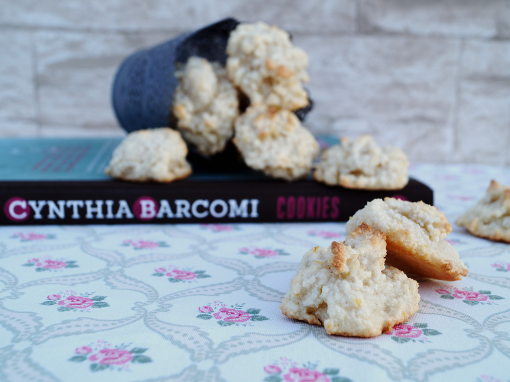 {Rezension} Cookies von Cynthia Barcomi
