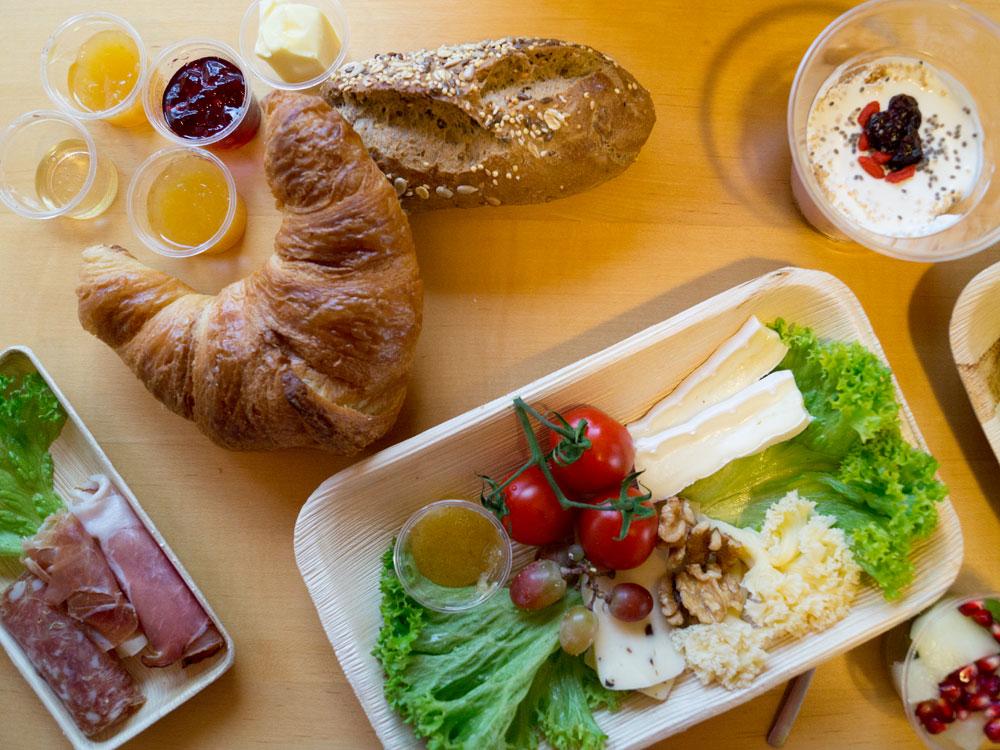 {Test} Frühstück bestellen bei EarlyTaste