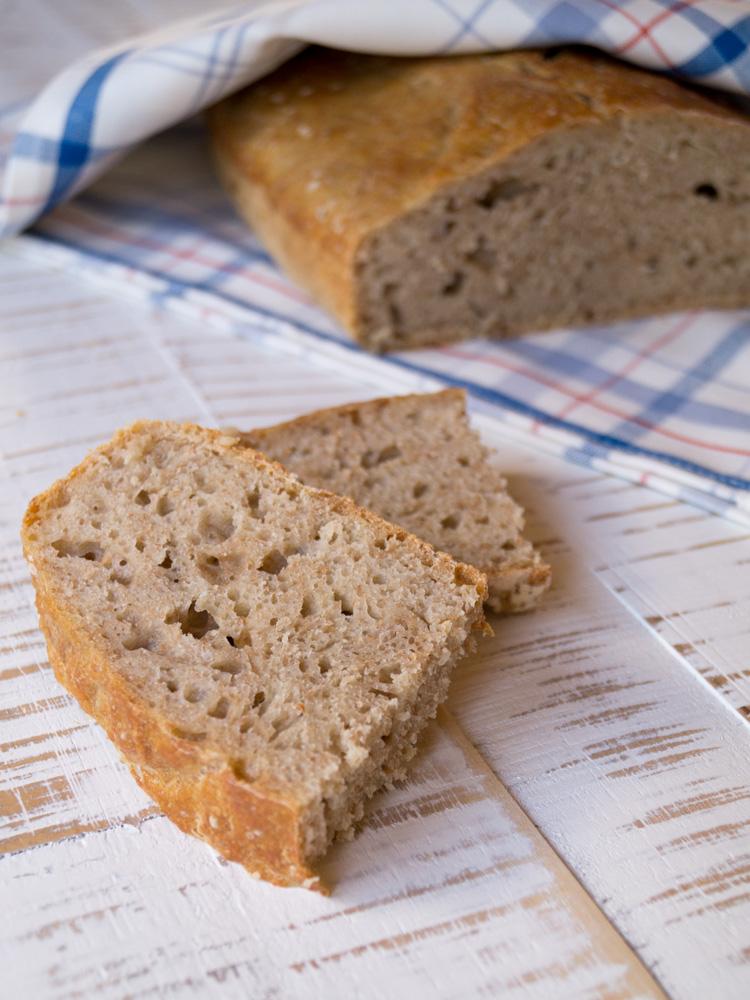 Artisan Brot