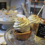 Zupfkuchen-Cupcakes