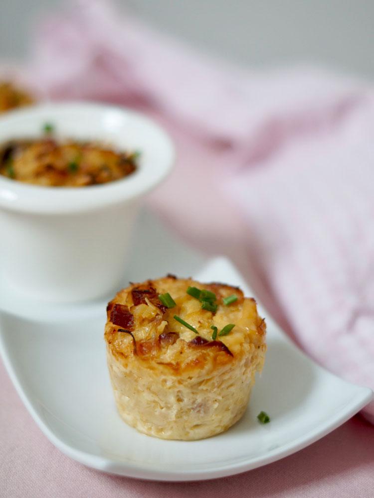 Herzhafte Sauerkraut-Muffins von Ria