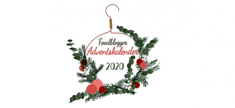 Foodblogger Adventskalender 2020